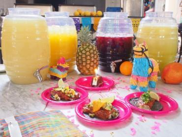 Puesto's 5th Birthday Party