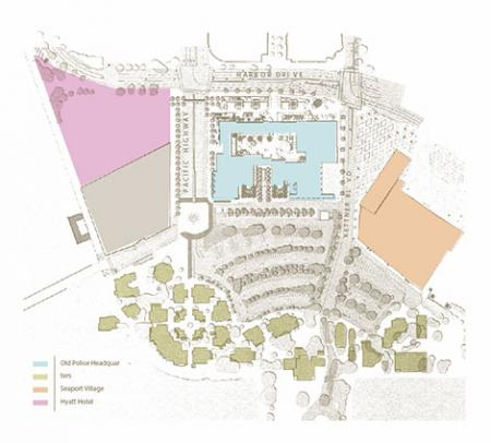 These Master Plan Improvements Will Occur In Phases Shortly After Completion Of The Headquarters Renovation An Ideal Location With A Bright Future